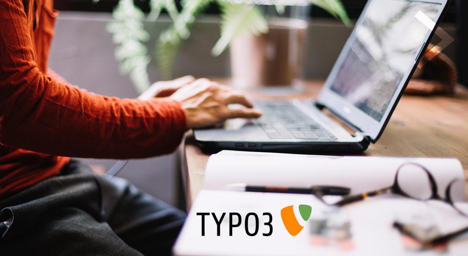 Typo3 und Wordpress im Vergleich